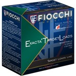 Fiocchi Exacta Super Crusher 12 Gauge Target Loads