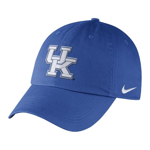 Nike™ Men's University of Kentucky Dri-FIT Heritage86 Authentic Cap