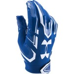 Under Armour Adults' F5 Football Gloves - view number 1