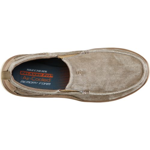 SKECHERS Men's Elected Drigo Loafers - view number 5