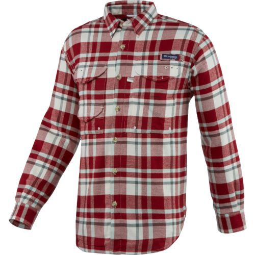 Columbia Sportswear Men's Bonehead™ Flannel Shirt Jacket
