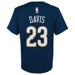 adidas™ Boys' New Orleans Pelicans Anthony Davis #23 High Definition T-shirt