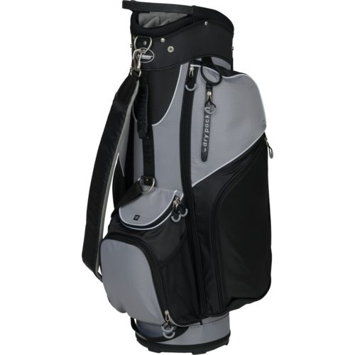 Academy Sports + Outdoors E-200 Series Golf Cart Bag