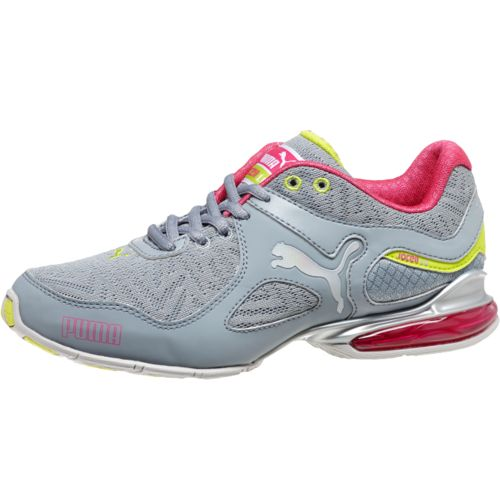 PUMA Women's Cell Riaze Foil Running Shoes