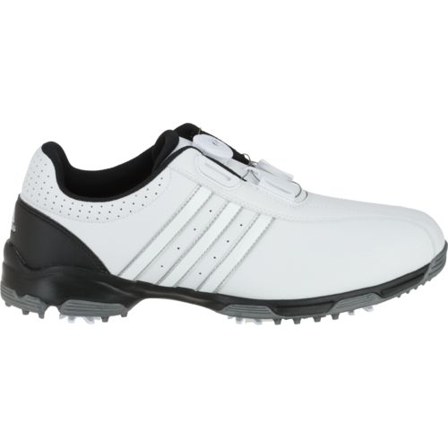 adidas™ Men's 360 Traxion Boa Golf Shoes