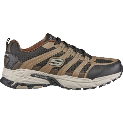 SKECHERS Men's Stamina Plus Rappel Shoes