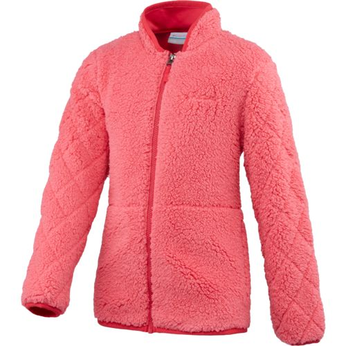 Columbia Sportswear™ Girls' Two Ponds™ Full Zip Jacket