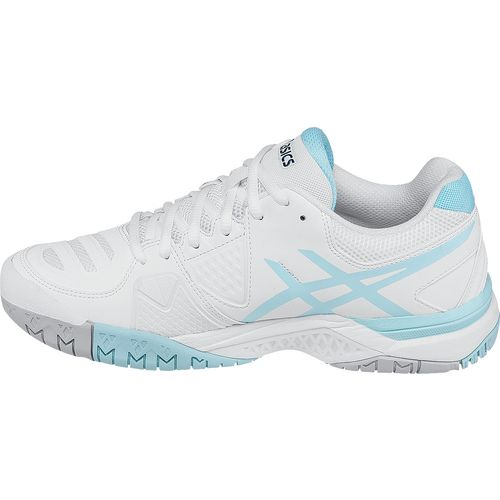 ASICS® Women's Gel-Challenger® 10 Tennis Shoes - view number 2