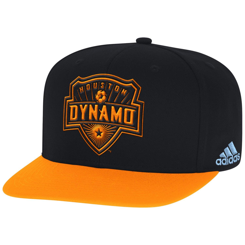adidas™ Men's Houston Dynamo Jersey Hook Cap