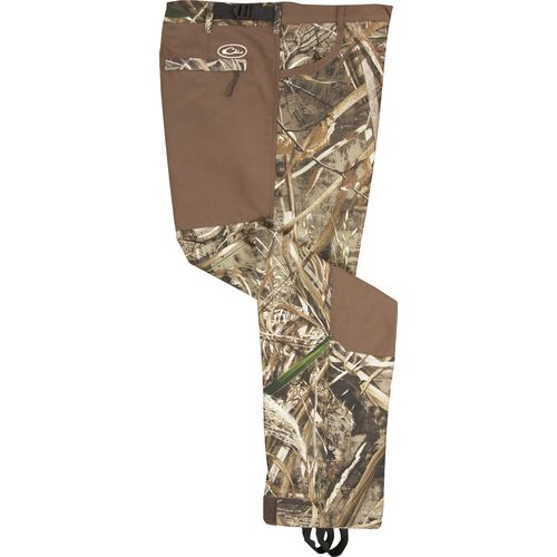 Display product reviews for Drake Waterfowl Men's MST Jean Cut Pant