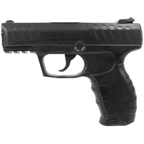 Display product reviews for Daisy® Powerline 426 CO₂ Air Pistol