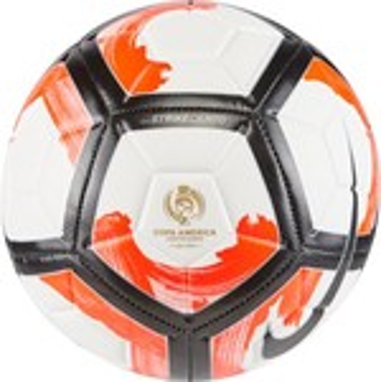 Nike™ Strike Ciento Size 4 Soccer Ball