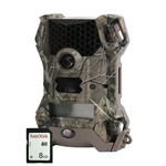 Wildgame Innovations™ Vision 12 Lightsout 8.0 MP Infrared Scouting Camera
