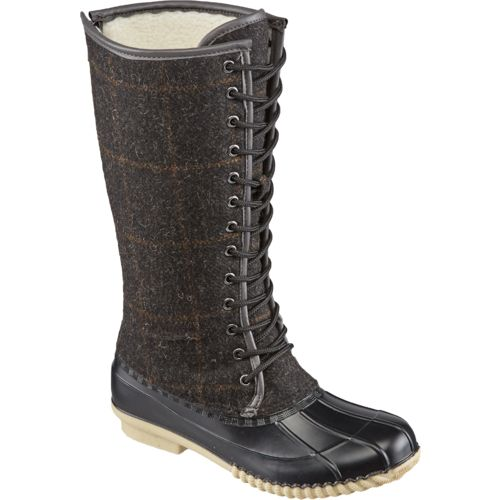 Magellan Outdoors Women's Tall Duck Boots - view number 2