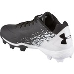 Under Armour Men's Leadoff Low RM Baseball Cleats - view number 3