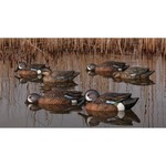 Avian-X Topflight Blue-Winged Teal Decoys Set - view number 1