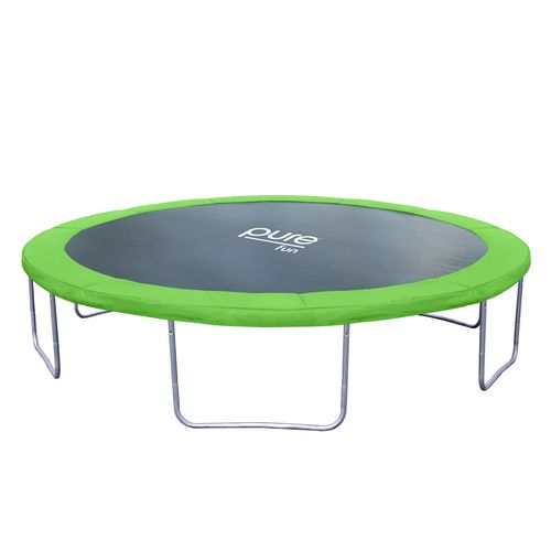 Display product reviews for Pure Fun Dura-Bounce 14' Trampoline