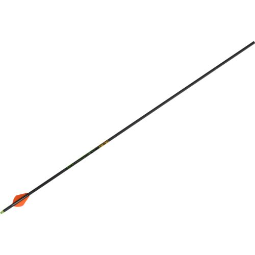 Gold Tip Velocity XT 340 Carbon Arrows 6-Pack