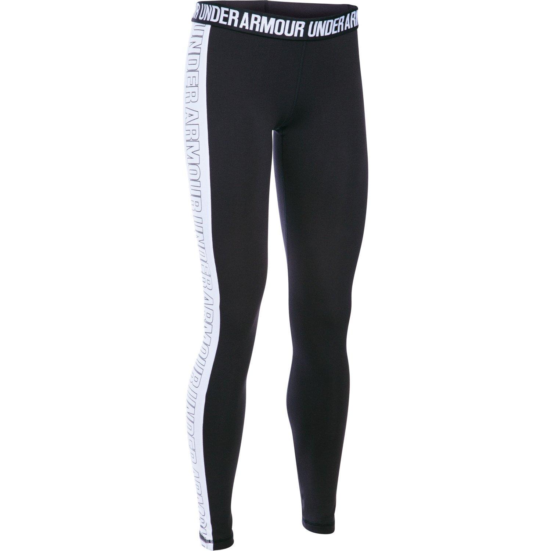 Under Armour® Women's Favorite Split Wordmark Legging