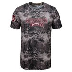 NCAA Kids' Mississippi State University Sublimated Magna T-shirt