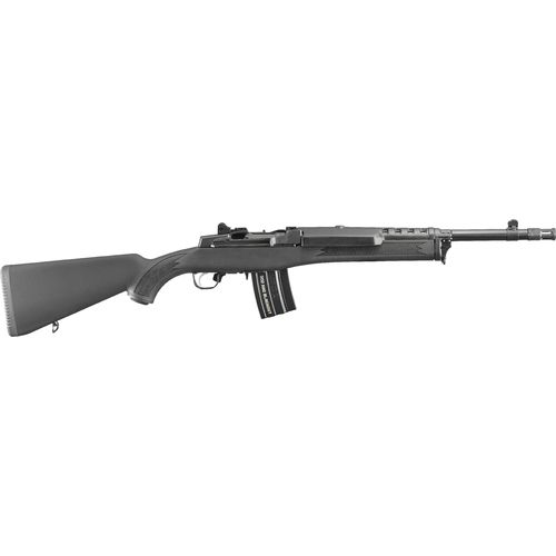 Ruger Mini-14 .300 AAC Blackout/Whisper 7.62 x 35mm Semiautomatic Rifle