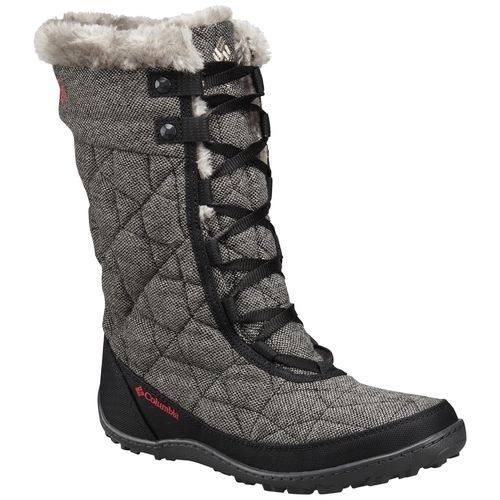 Display product reviews for Columbia Sportswear Women's Minx Mid II Omni-Heat Wool Boots