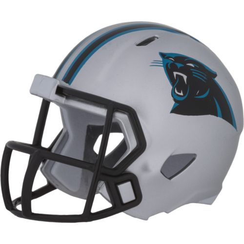 Riddell™ Carolina Panthers Speed Pocket-Size Helmet