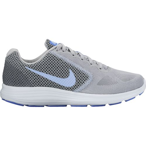 Display product reviews for Nike Women's Revolution 3 Running Shoes
