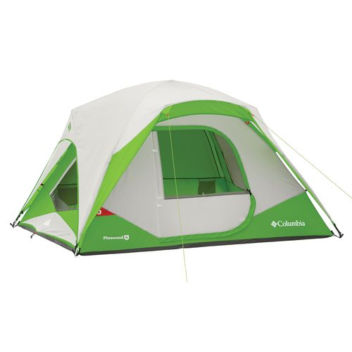 Columbia Sportswear Pinewood 4 Person Dome Tent - view number 2
