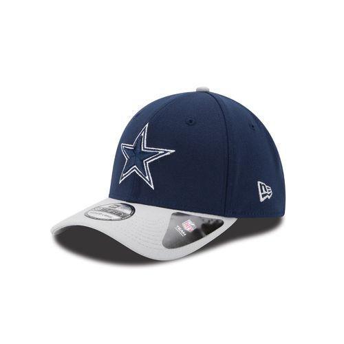 New Era Men's Dallas Cowboys Clean Hit Classic Hat