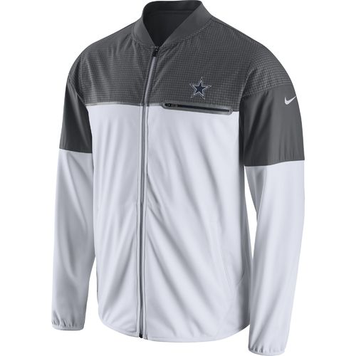Nike Men's Dallas Cowboys Player Hybrid Jacket