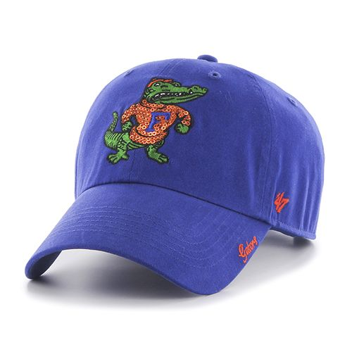 '47 University of Florida Women's Sparkle Cleanup Cap
