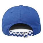 Top of the World Women's University of Florida Chevron Crew Cap - view number 3