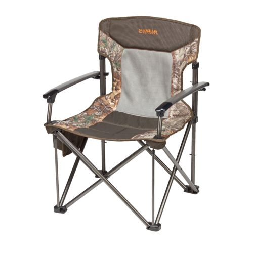 Display product reviews for Magellan Outdoors Oversize Hard Arm Chair
