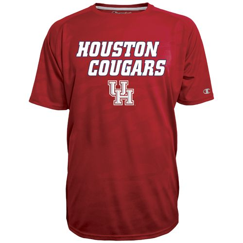 Champion™ Men's University of Houston Fade T-shirt