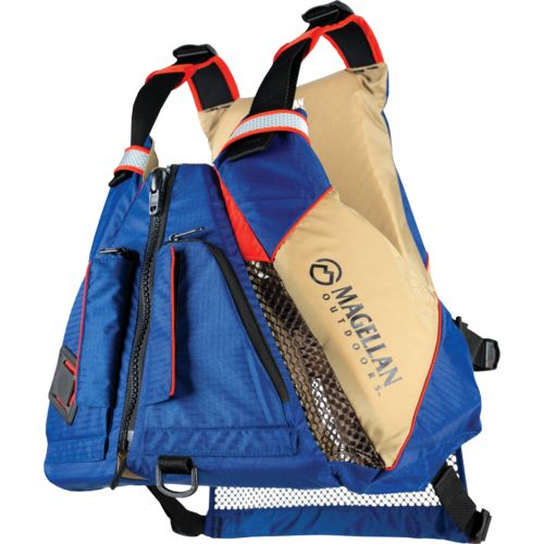 Kayak Paddle Vests