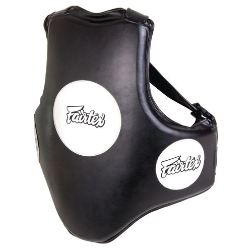 Fairtex Trainer's Protective Vest - view number 1
