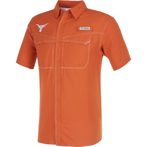 We Are Texas Men's University of Texas Low Drag Offshore Short Sleeve T-shirt - view number 1