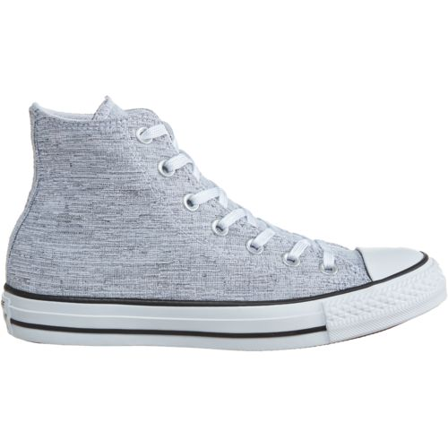 Converse Women's Chuck Taylor All Star Sparkle Knit High-Top Shoes