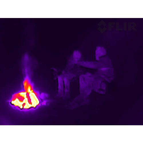 FLIR® Scout TK Compact Thermal Monocular - view number 4