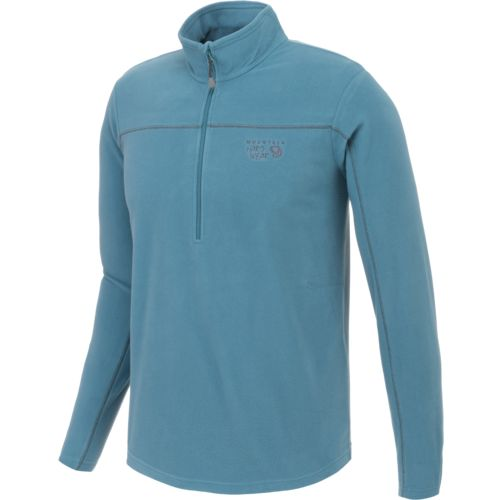 Mountain Hardwear Men's MicroChill™ Tech Zip T-shirt