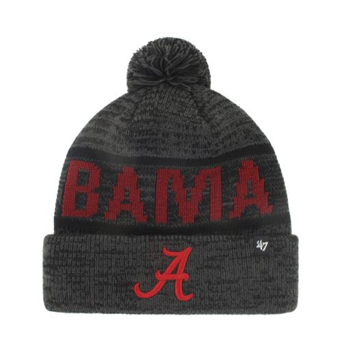 '47 University of Alabama Women's Northmont Cuff Knit Cap