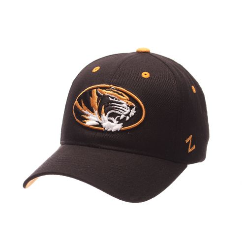 Zephyr Men's University of Missouri Competitor Cap - view number 1