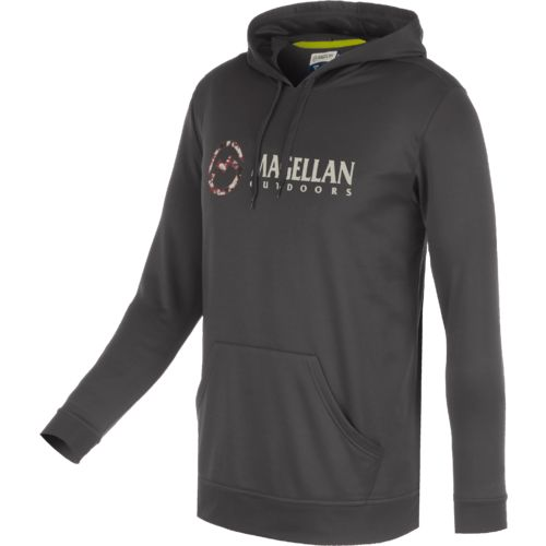 Magellan Outdoors Men's Highland Lake Hoodie