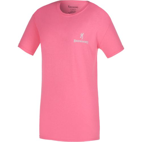 Browning Women's Floral T-shirt