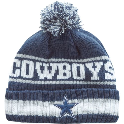 New Era Men's Dallas Cowboys Vintage Select Knit Hat