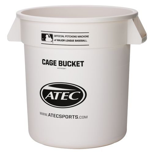 ATEC 9.5-Gallon Cage Bucket