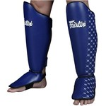 Fairtex Adults' Traditional Muay Thai Shin Guards - view number 1