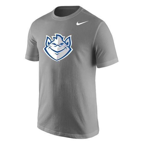 Nike™ Men's Saint Louis University Logo T-shirt