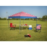 Academy Sports + Outdoors 10 ft x 10 ft Straight-Leg Canopy - view number 2